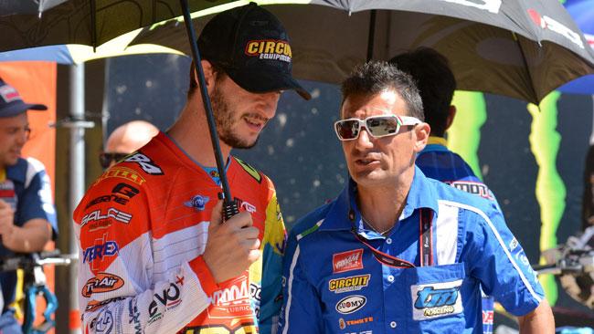 TM Racing: orgoglio italiano nel Mondiale MXGP