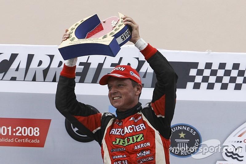 Ortelli renueva con el JP Racing hasta 2018