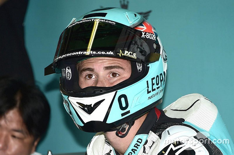 Kent slams rivals as he's denied Moto3 title at Phillip Island