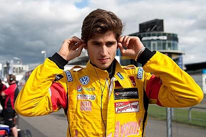 A Giovinazzi e Dennis le pole di Gara 2 e 3