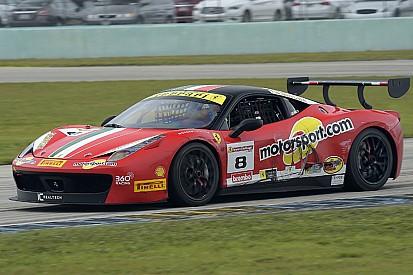 Business - Tout le monde veut de l'action Ferrari!