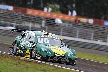 Em final movimentado, Gomes é o melhor da sexta em Curitiba
