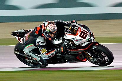 Jordi Torres fait de l'ombre aux Kawasaki