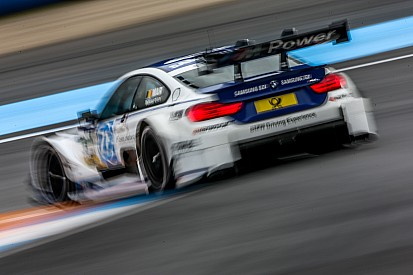 Qualifications 1 – Maxime Martin et BMW créent la surprise