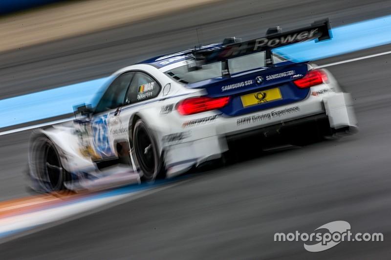 Qualifications 1 – Maxime Martin et BMW créent la surprise