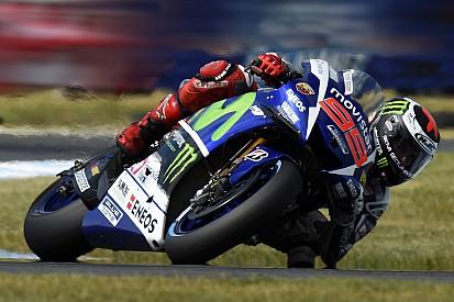 """Lorenzo - Terminer derrière Rossi rendrait le titre """"presque impossible"""""""