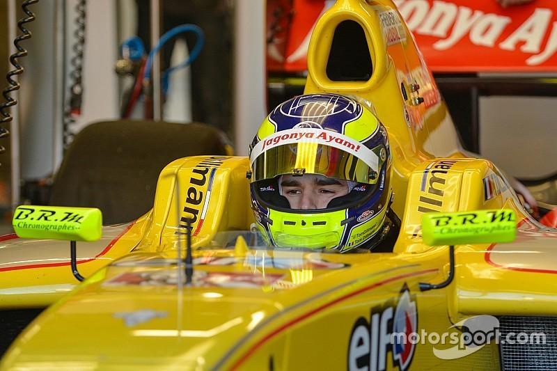 Tom Dillmann conquista la pole in Gara 1