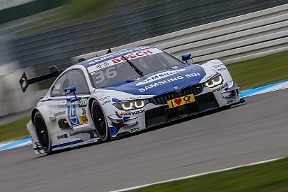 Pole position per Maxime Martin in Gara 1