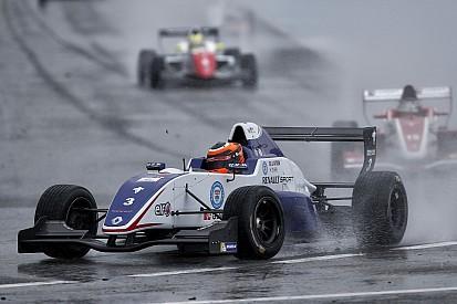 Vittoria di Jack Aitken in Gara 1