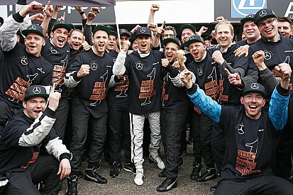 Championnat - Pascal Wehrlein consacré
