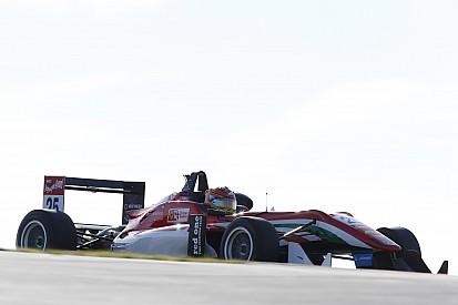 Formel-3-EM Hockenheim: Erster Sieg für Lance Stroll