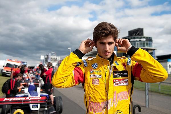 Course 2 - Giovinazzi vice-Champion en battant les pilotes Prema