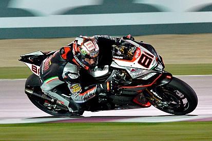 Торрес возглавил протокол третьей тренировки в Катаре