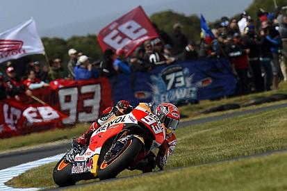Course – Márquez s'impose, Lorenzo tire son épingle du jeu