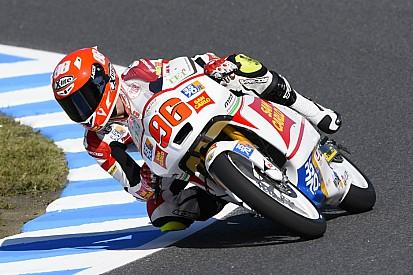 Primi punti iridati per Manuel Pagliani in Australia