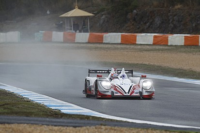 Estoril ELMS: Albuquerque delivers Jota pole for title-decider