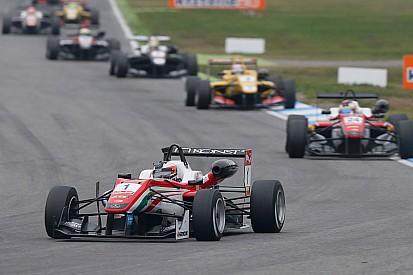 Rosenqvist chiude in bellezza e vince Gara 3