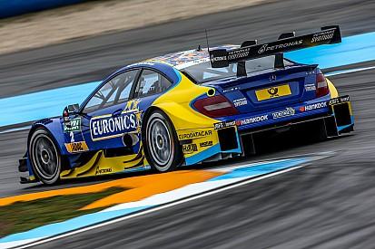 Paffett blijft Audi voor in DTM-kwalificatie op Hockenheim