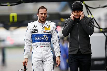 ART Grand Prix encore au top avec Gary Paffett en pole
