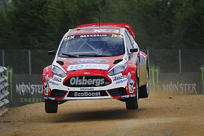 Vittoria a Bakkerud, Mondiale squadre alla Peugeot
