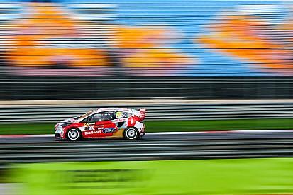 Bakkerud impérial en finale, le titre pour Peugeot-Hansen