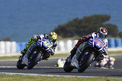 "Lorenzo - ""Si je perds des points à Sepang, Rossi sera champion"""