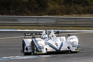 European Le Mans Race report Estoril ELMS: Greaves Motorsport crowned 2015 champions in tense finale