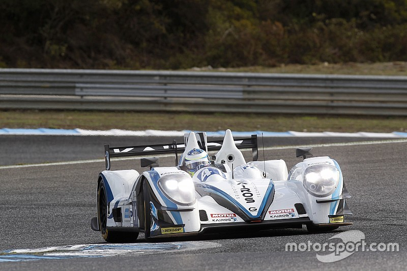 Estoril ELMS: Greaves Motorsport crowned 2015 champions in tense finale