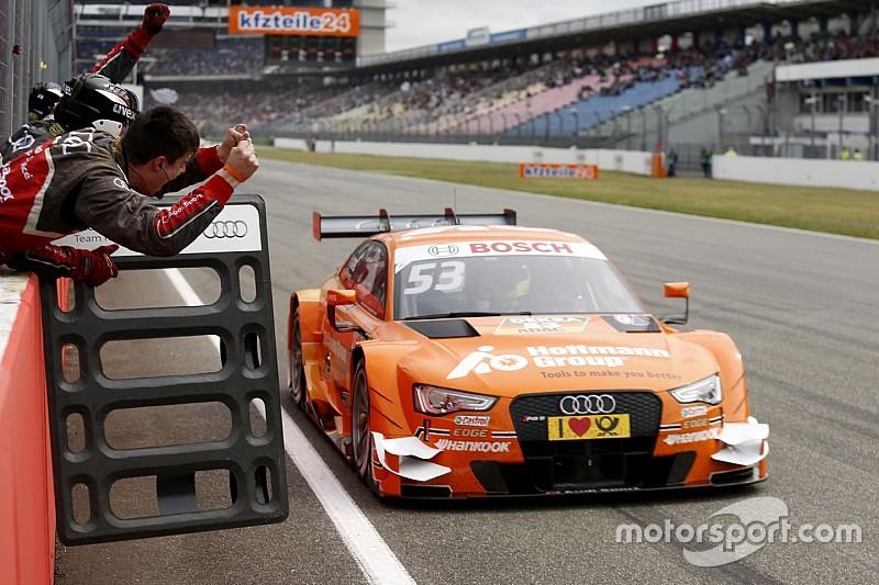 """Audi hekelt Mercedes: """"Green verdiende titel meer dan Wehrlein"""""""