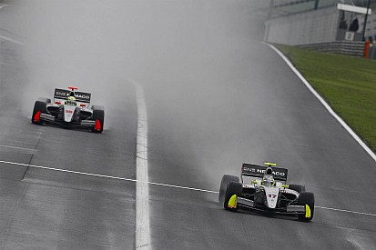 FR3.5 squad Draco announces closure