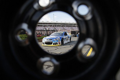 Pit road errors prove costly for several Chasers