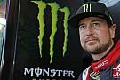 Monster Energy to sponsor Kurt Busch in 2016