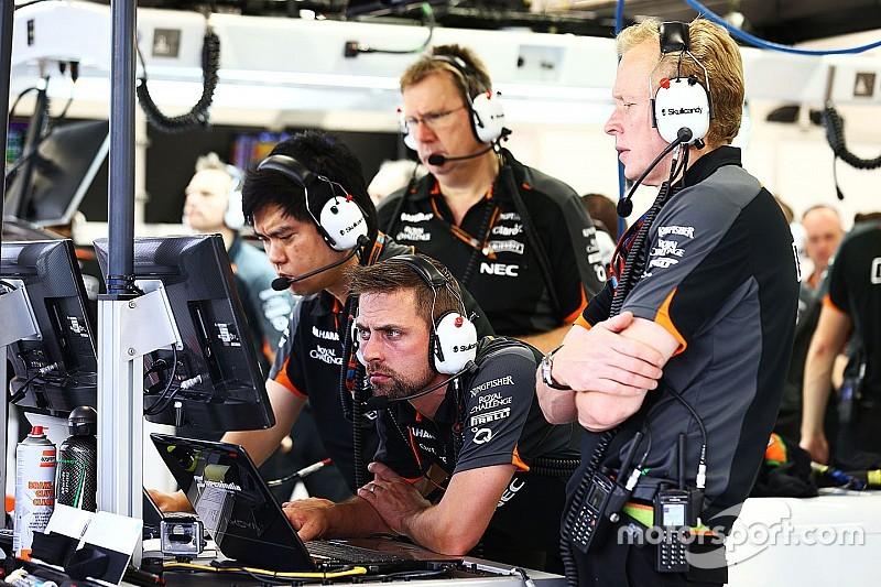 """Ecclestone veut mettre fin à un """"championnat d'ingénieurs"""""""