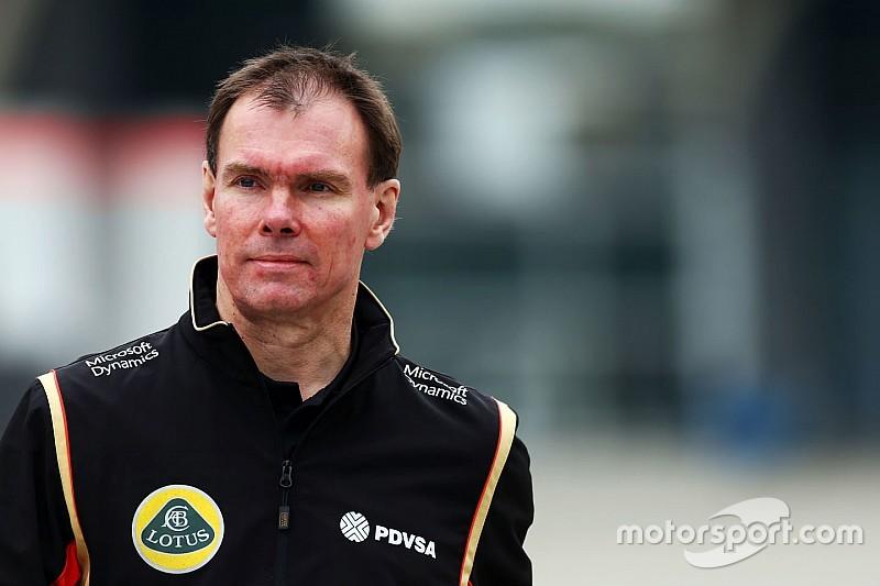 Пермейн: Промедление Renault скажется на результатах