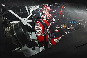 World Rallycross Actualités Andreas Bakkerud –