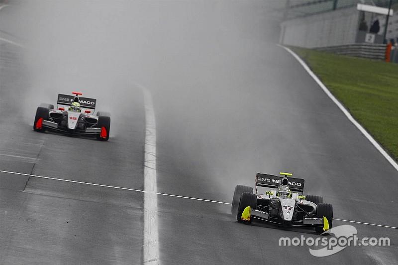 """فريق """"دراكو"""" يعلن إنهاء أعماله في فورمولا رينو 3.5"""
