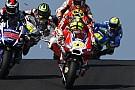 Iannone atropela gaivota durante GP da Austrália; veja imagens