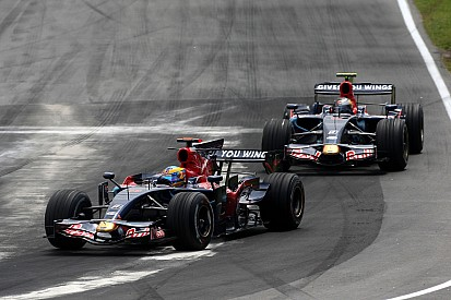 Analysis: Why F1 can't afford to lose Toro Rosso