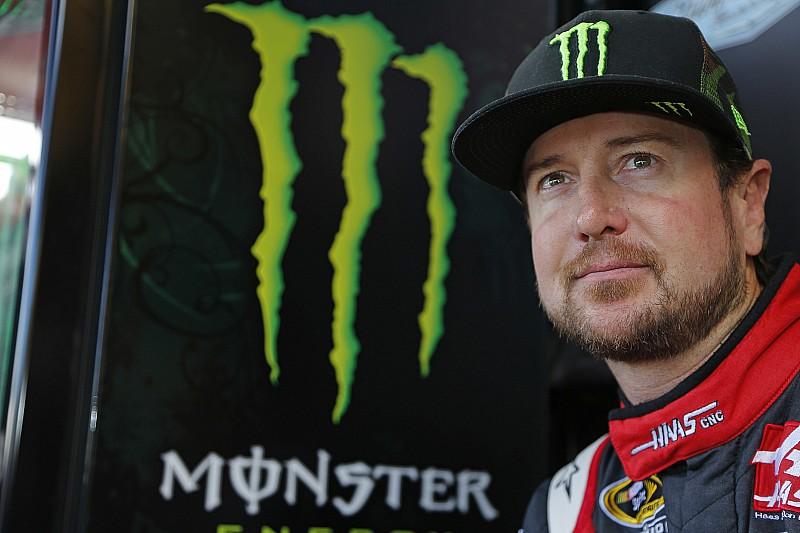 Monster Energy sera le sponsor de Kurt Busch en 2016