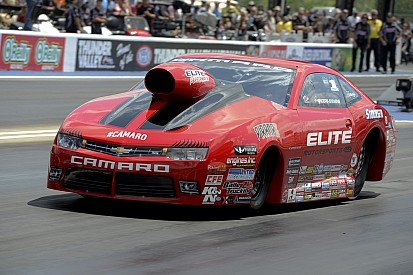 Enders, Crampton, Worsham and Savoie race to victory at The Texas NHRA FallNationals