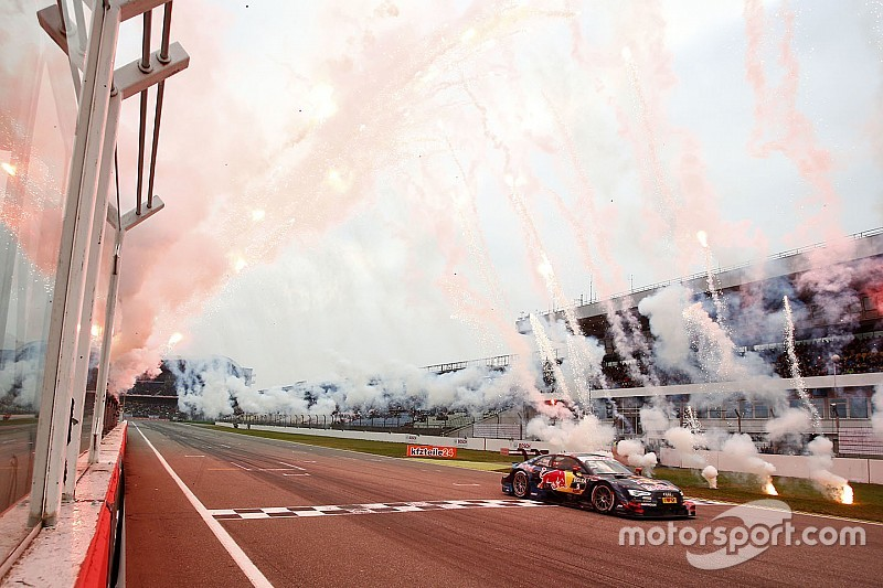 Photos - Le dernier week-end du DTM à Hockenheim