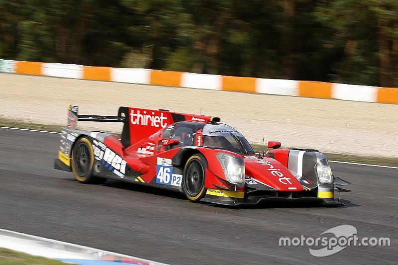 LMP2 - Thiriet by TDS Racing ended on a high note!