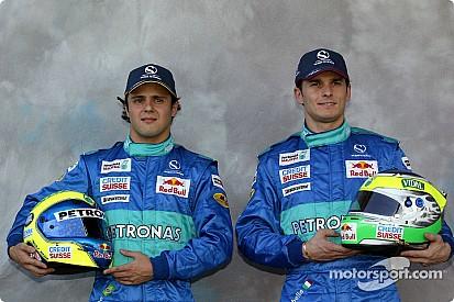 """Equipe escola"" de grandes pilotos, Sauber completa 400 GPs"