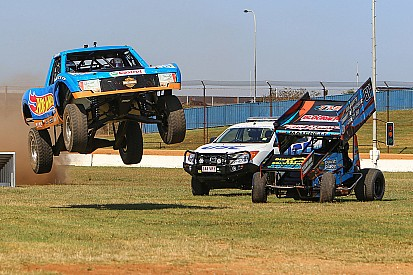 Lowndes keen on Stadium Truck drive