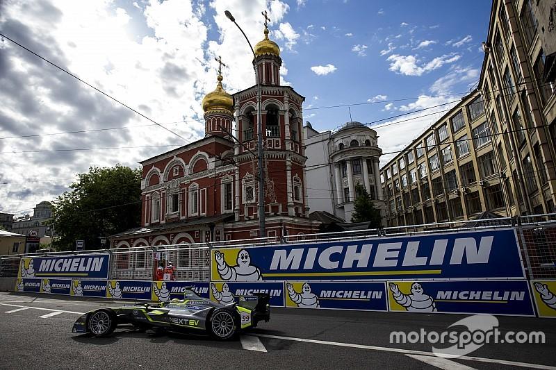 Motorsport.com покажет Формулу Е в прямом эфире