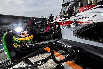 Daruvala's rounds out his first season in Europe