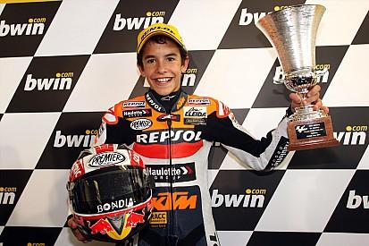 Diaporama - Marc Márquez, une carrière riche de 50 succès en GP