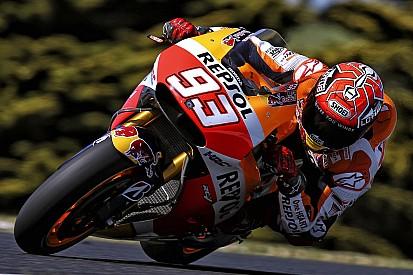 """Marquez: """"Di solito la Honda va bene a Sepang"""""""
