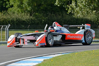 Mahindra cautiously optimistic ahead of season opener