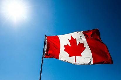 Jeff Gordon impliqué dans un nouvel ovale au Canada